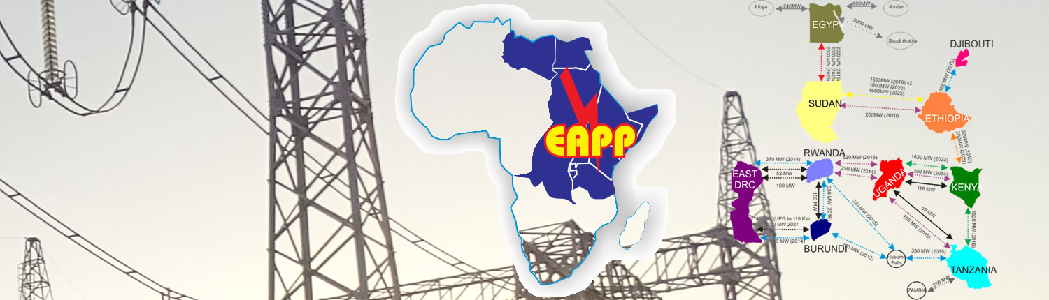 Eastern africa power pool eastern africa power pool eastern africa power pool eapp is a regional organization adopted as specialized institution of comesa for the electric power sector sciox Images